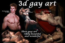 3D Gay Art Review