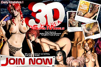 3D Super Models Review