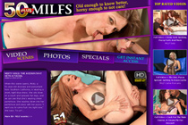 50 Plus MILFs Review