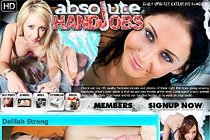 Absolute Handjobs Review