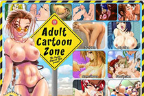 Adult Cartoon Zone Review