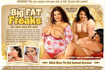 Big Fat Freaks
