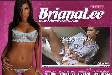 Briana Lee Online
