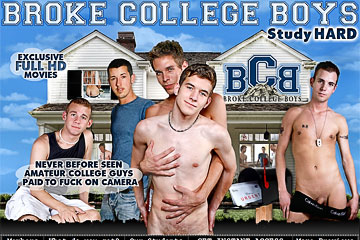 Broke College Boys