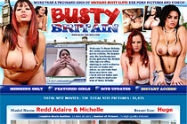 Busty Britain Review