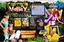 Cartoon Valley Review