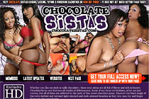 Chocolate Sistas Review