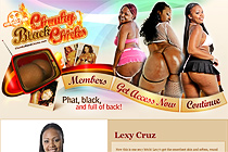 Chunky Black Chicks Review