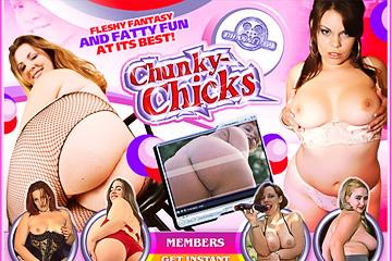 Chunky Chicks 69