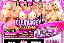 Cleavage Kittens Review