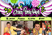 Crazy Party Boys Review