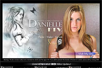Danielle FTV Review