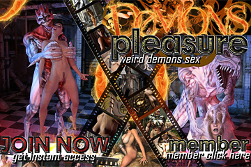Demons Pleasure