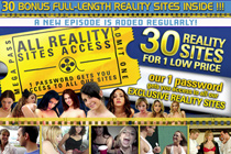 Discount Reality Sites Review