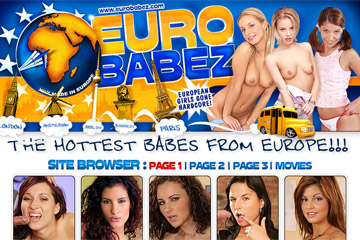 Euro Babez