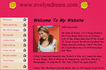 Evelyn Dream