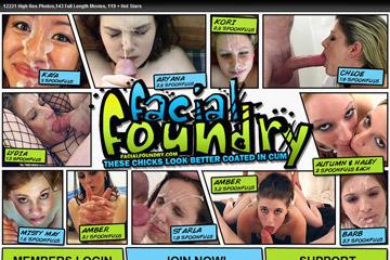 Facial Foundry
