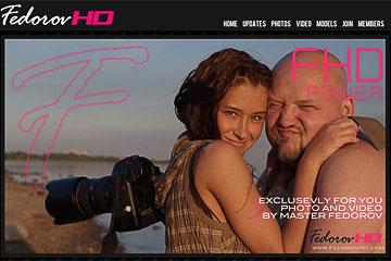 Fedorov HD