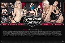 Femdom Academy Review