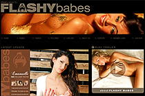 Flashy Babes Review