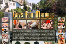 Guys For Matures Review