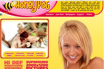 Hannas Honeypot