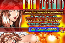 Hentai Playground Review