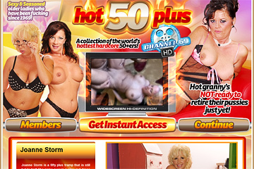 Hot 50 Plus