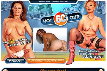 Hot 60 Club