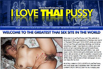 I Love Thai Pussy Review