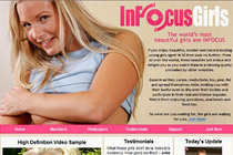 In Focus Girls Review