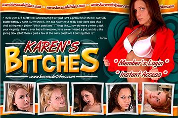 Karens Bitches