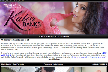 Katie Banks