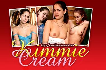 Kimmie Cream