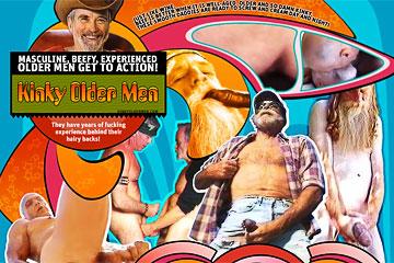 Kinky Older Men