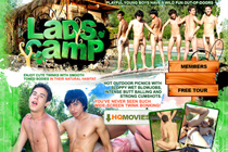 Lads Camp Review