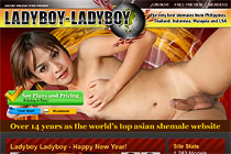 Ladyboy Ladyboy Review