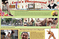 Lara's Playground Review