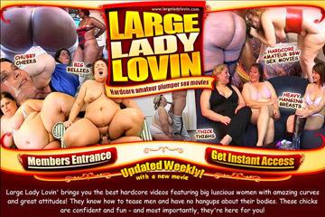 Large Lady Lovin