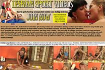 Lesbian Sport Videos Review