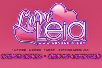 Love Leia