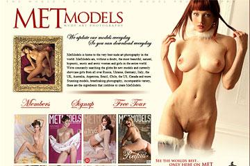 Met Models