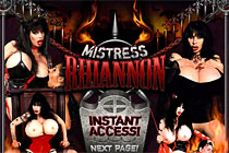 Mistress Rhiannon Review