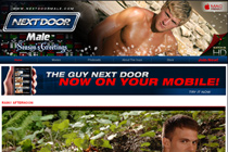 Next Door Male Review