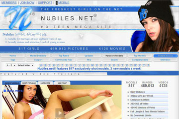 Nubiles