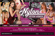 Nylon Fetish Videos Review