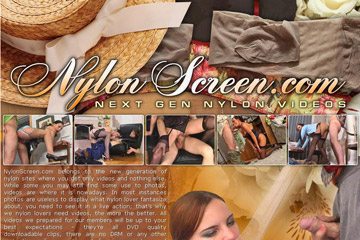 Nylon Screen