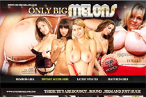 Only Big Melons Review
