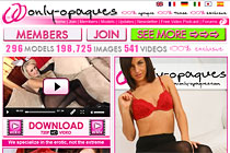 Only Opaques Review
