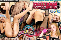 Pantyhose Movie Club Review